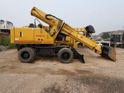 Should You Own or Rent Your Heavy Equipment?